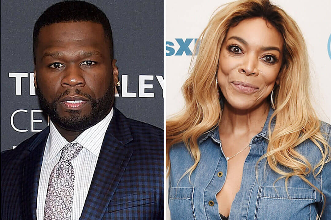 50 Cent On Wendy Williams