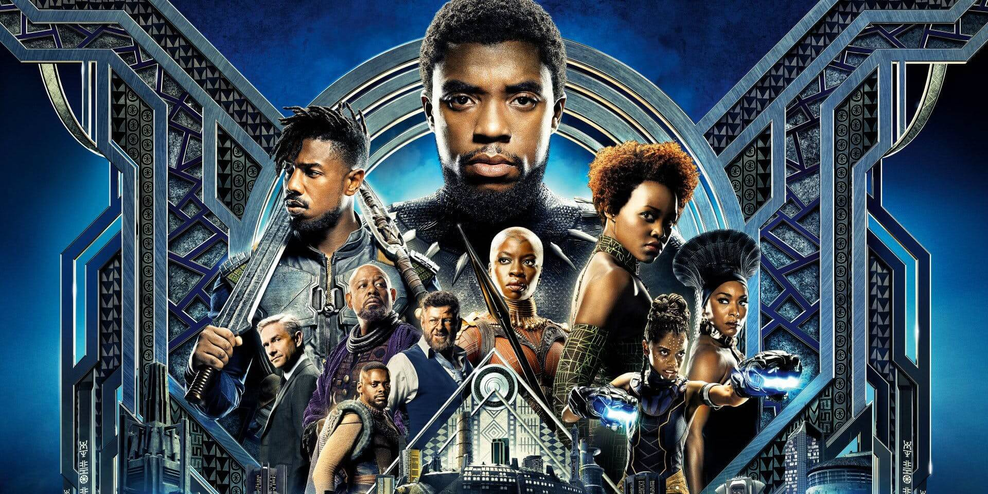 Black Panther gets nominated