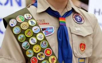 Boy Scouts Lawsuits Could