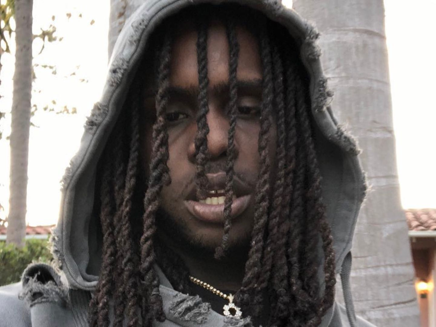 Chief Keef gets Sued for Child Support