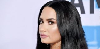 Demi Lovato Out of Rehab