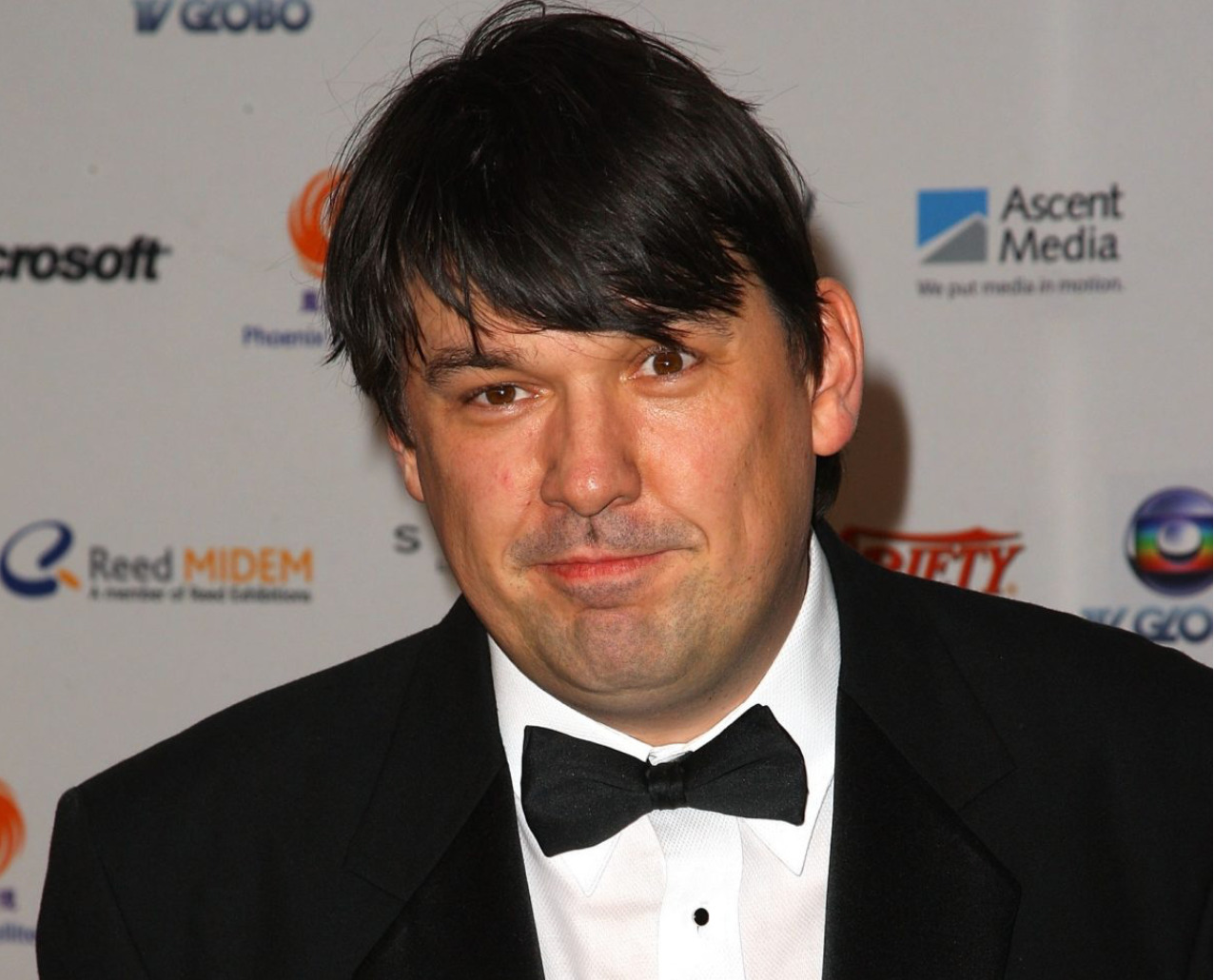 Graham Linehan Is A Fucking
