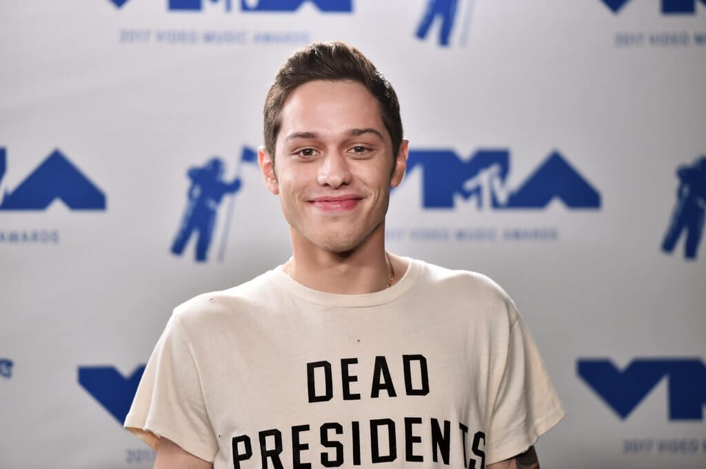 Is Pete Davidson Contemplating Suicide