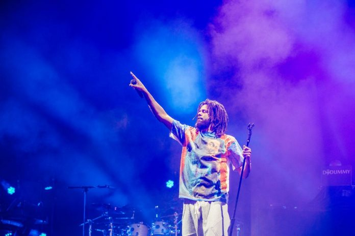 J Cole Has Another Platinum