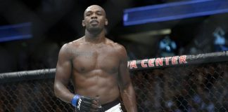 Jon Jones Returns At UFC 232