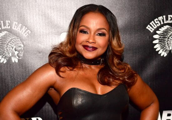 Phaedra Parks calls out Cardi B
