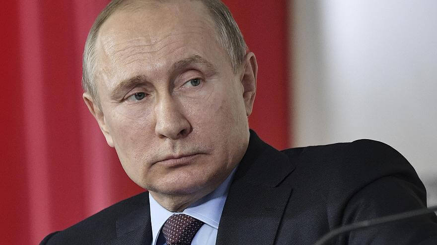 Russia will Develop Nuclear Missiles