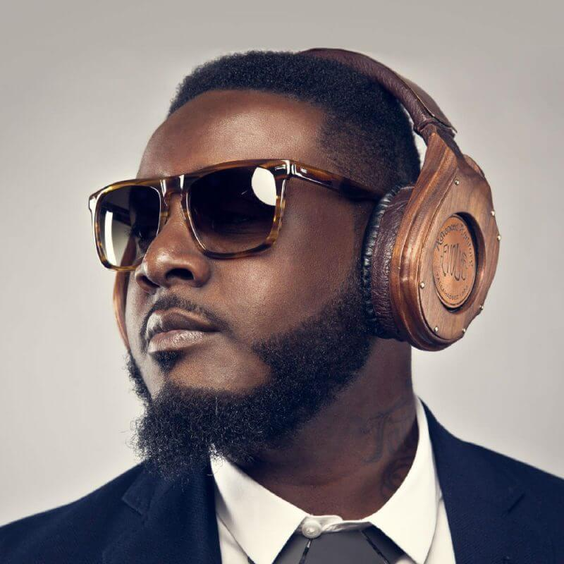 T Pain sues his Former Managers