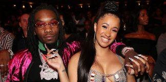 Well Cardi B Is Back With Offset