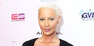 Amber Rose Sold Crack Before