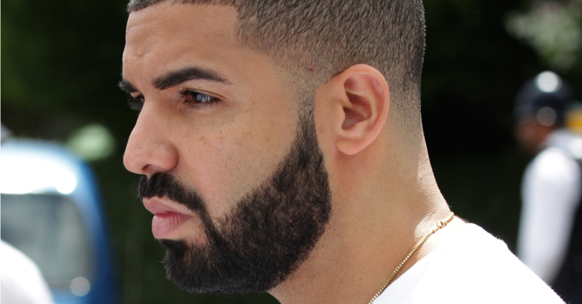 Drake And Half The Globe Is Tired Of Kanyes