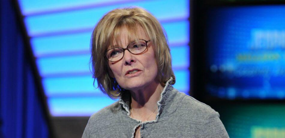 Jane Curtin Wants Republicans