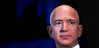 Jeff Bezos and Wife Divorce