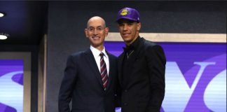 Lonzo Wants To Land In Chicago