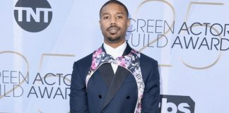 Michael B Jordan Is Not Advocate