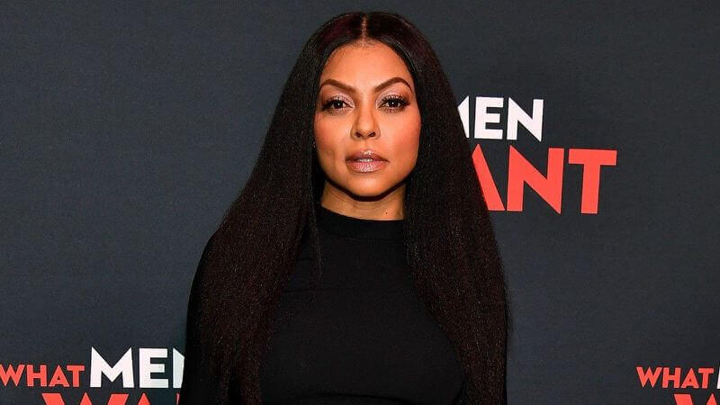 Taraji P Henson Put Career