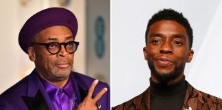 Chadwick Boseman And Spike Lee Join Forces