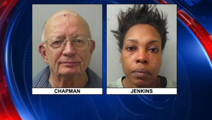 Two Arrested After Buffet Fight Turns Violent Over Crab Legs