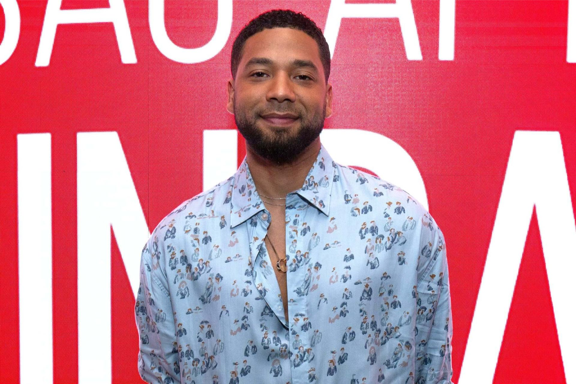 Jussie Smollett hate crime