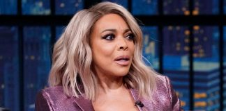 Wendy Williams Is Incognegro