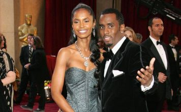 Diddy Mourns Dropping the Fucking Ball with Kim Porter
