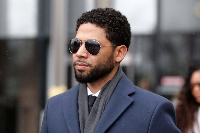 Jussie Smolletts 16 Charges Dropped