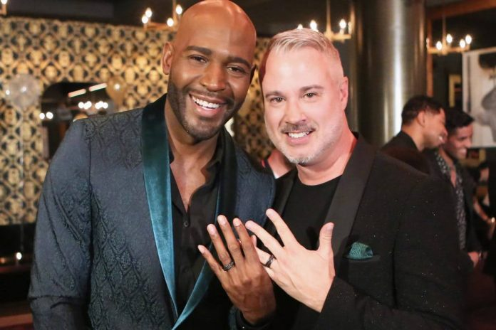 Karamo Brown Wants The Biggest