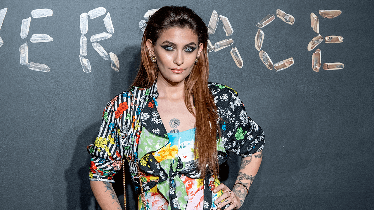 Paris Jackson Rejects Checking Into Rehab Center