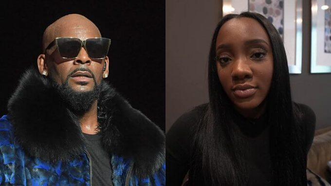 R.Kelly Threatens To Publicly Shame An Accuser If She Didn't Drop Lawsuit!