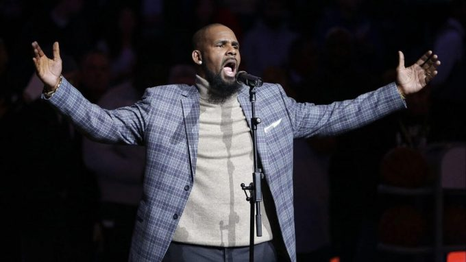 R.Kelly Pleading With Judge To Travel To Dubai To Make Money