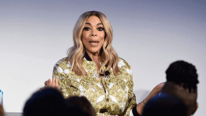 Wendy Williams Is Not Here For R Kelly