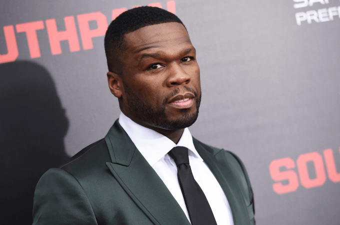 50 Cent Is Tormenting Young Buck Over Transsexual Allegations