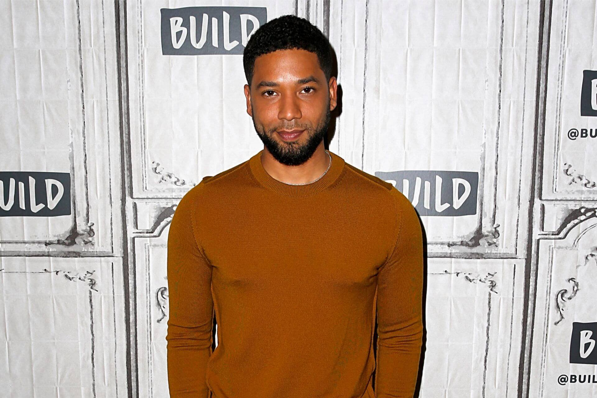 Jussie Smollett Chicago PD