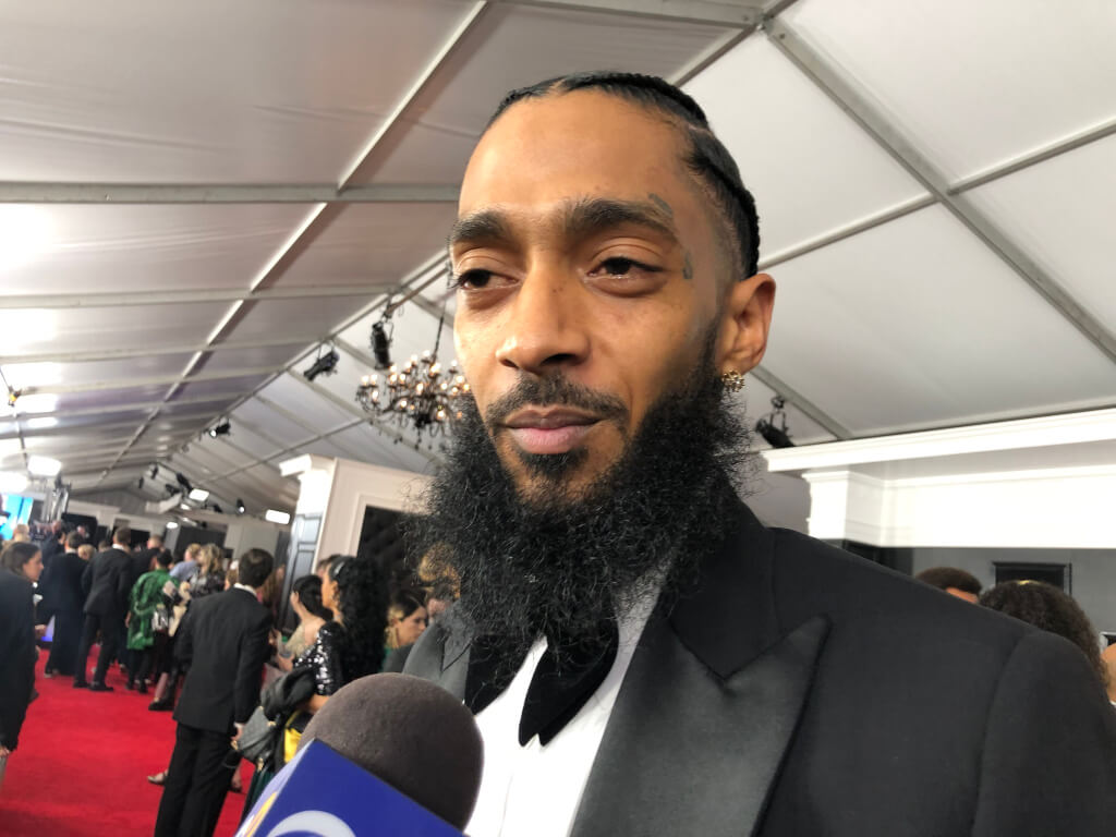 Nipsey Hussle Government Hit