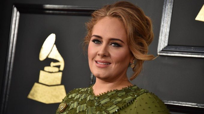 Adele Just Broke Her Silence on Her Divorce in the Most Hilarious Way!
