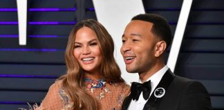 Chrissy Teigen Lands 2 Shows