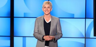 Ellen DeGeneres Is Back