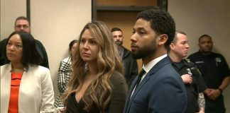 Judge Rules To Unseal Jussie Smollett