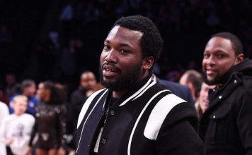 Meek Mill Knocks Up Brand