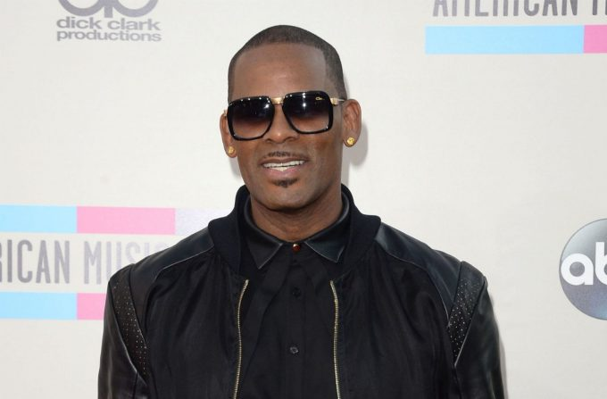 R.Kelly Looks For A Miracle Through Michael Jackson's Old Criminal Defense Lawyer Thomas Mesereau