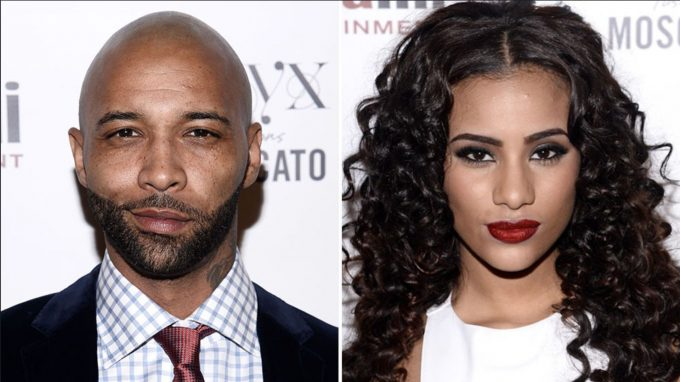 We Know Joe Budden Wish He Could Smash Cyn Santana One More Time!!