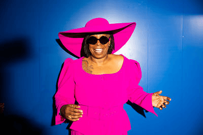 Whoopi Goldberg Worldpride 2019