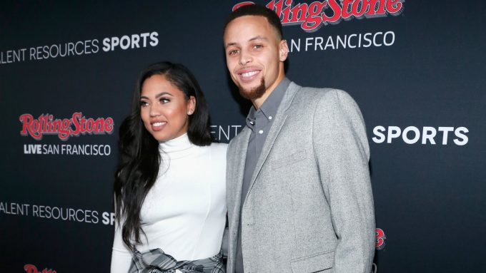 Ayesha Curry Thot DM Campaign On The Way!!…Steph Better Watch Out!!!