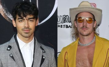 Diplo says Joe Jonas apologized