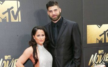 Dog Murdering SOB David Eason and Jenelle