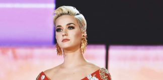 Katy Perry Uses Enemas