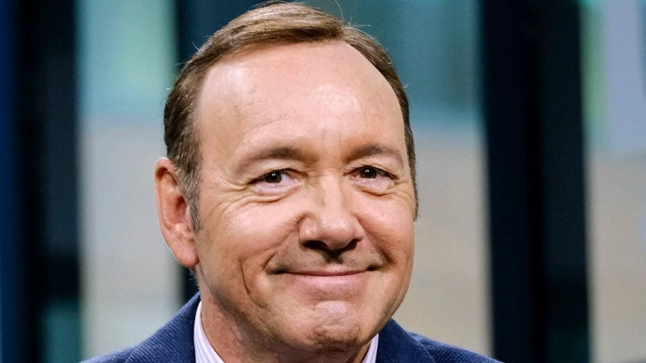 Kevin Spacey Case Dropped