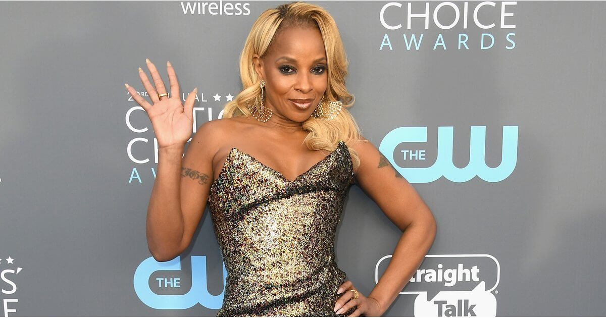 Mary J Blige Power Spinoff Confirmed