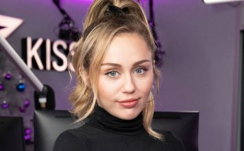 Miley Cyrus Believes Virginity Does