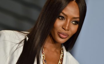 Punk Ass Racist Hotel Naomi Campbell Still Securing